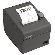 Máy in hóa đơn XP - Q200