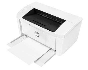 Máy In HP LaserJet Pro M15W
